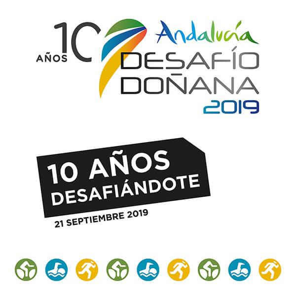 Campaña de Desafio Doñana