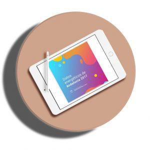 Publicaciones HTML5 para la Agencia Andaluza de la Energía