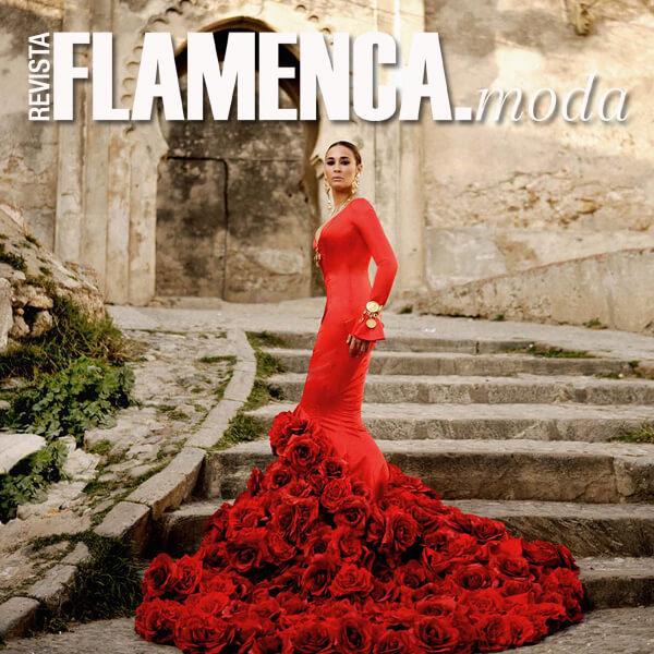 Revista FLAMENCA.moda